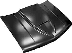 Key Parts 0852-037 - KeyParts Steel Cowl Induction Truck Hoods
