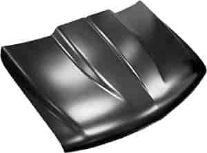 Key Parts 0856-035 - KeyParts Steel Cowl Induction Truck Hoods