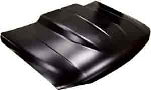 Key Parts 0856-036 - KeyParts Steel Cowl Induction Truck Hoods