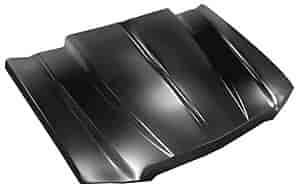 Key Parts 0856-037 - KeyParts Steel Cowl Induction Truck Hoods