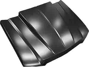 Key Parts 0856-038 - KeyParts Steel Cowl Induction Truck Hoods