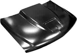 Key Parts 0856-039 - KeyParts Steel Cowl Induction Truck Hoods