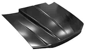 Key Parts 0856-040 - KeyParts Steel Cowl Induction Truck Hoods