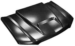 Key Parts 0856-042 - KeyParts Cowl Induction Truck Hoods