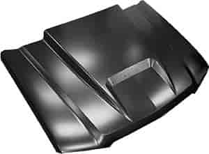 Key Parts 0856-043 - KeyParts Steel Cowl Induction Truck Hoods