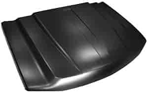 Key Parts 0856-044H - KeyParts Steel Cowl Induction Truck Hoods
