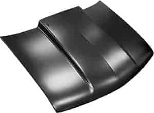 Key Parts 0872-035 - KeyParts Steel Cowl Induction Truck Hoods