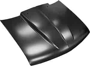 Key Parts 0872-036 - KeyParts Steel Cowl Induction Truck Hoods