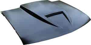 Key Parts 0872-038 - KeyParts Steel Cowl Induction Truck Hoods