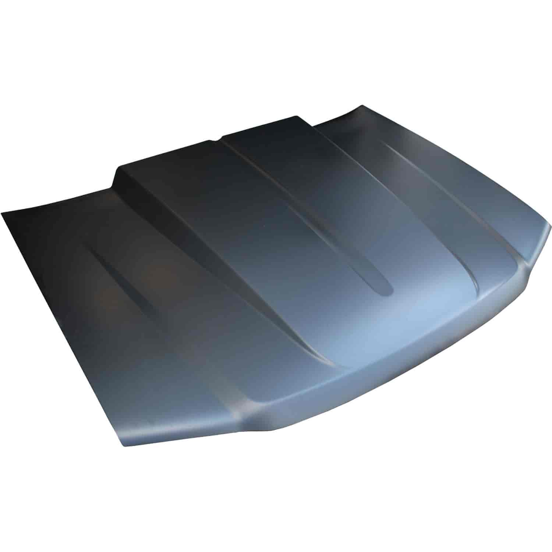 2012 Chevrolet Colorado Regular Cab Head Gasket: Key Parts 0874-035 Steel Cowl Induction Hood 2004-2012