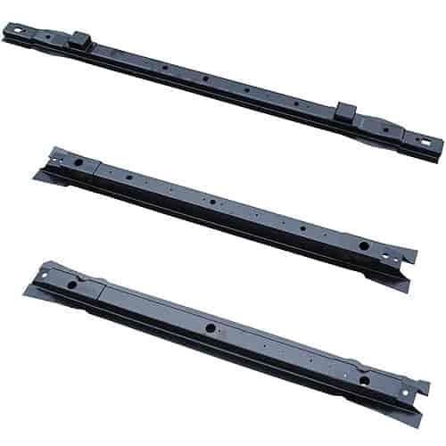 Key Parts 1987-261 Bed Floor Cross Sill Repair Kit 1999