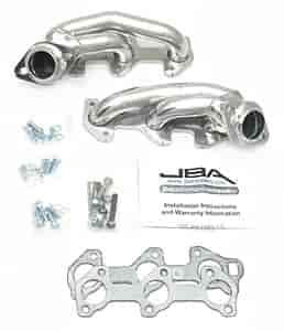 JBA 1930SJS - JBA Chrysler, Dodge & Jeep Shorty Headers
