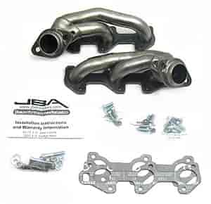 JBA 1930S-2 - JBA Mopar Shorty Headers