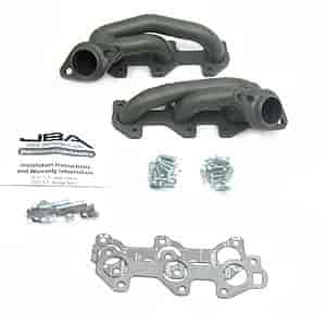 JBA 1930S-2JT - JBA Mopar Shorty Headers