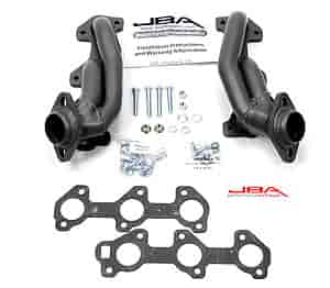 JBA 1930SJT - JBA Mopar Shorty Headers