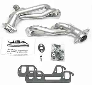 JBA 1938SJS - JBA Mopar Shorty Headers