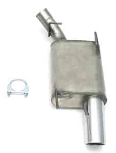 JBA 40-2628 - JBA Car Exhaust Systems