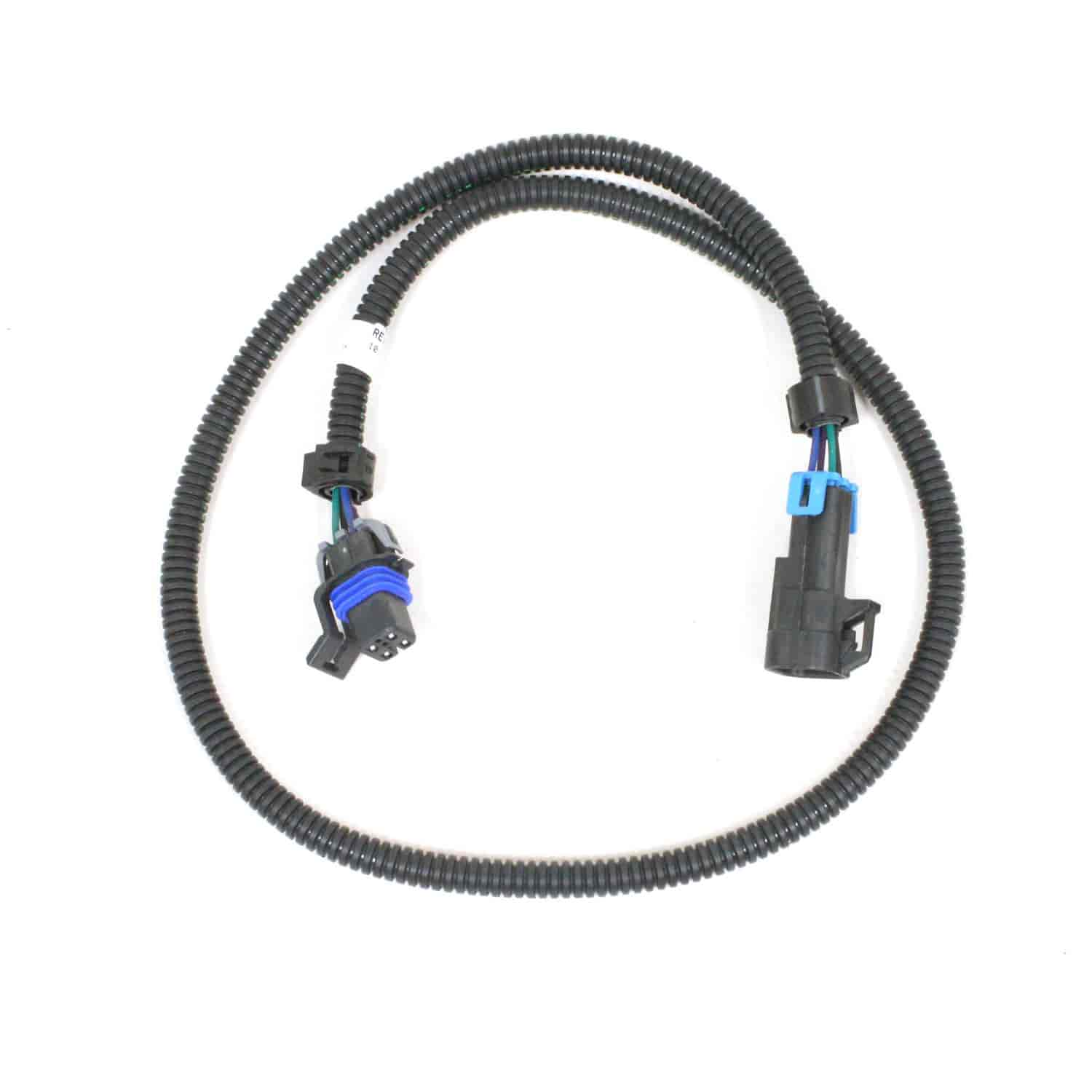 JBA 6680W - JBA O2 Sensor Extension Harnesses