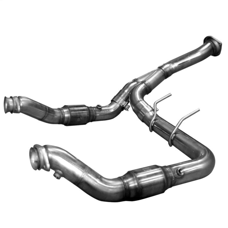 Kooks Custom Headers 13533300: 2011 F150 Ecoboost Catalytic Converter At Woreks.co