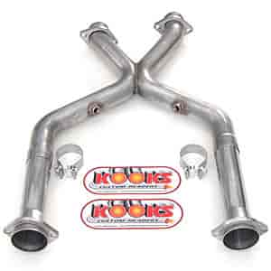 Kooks Custom Headers 6011 - Kooks Ford Off-Road Midpipes