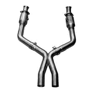 Kooks Custom Headers 6023-CX-3 - Kooks Ford Off-Road Midpipes