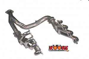 Kooks Custom Headers 6311-OC - Kooks GM Header/Midpipe Exhaust Systems