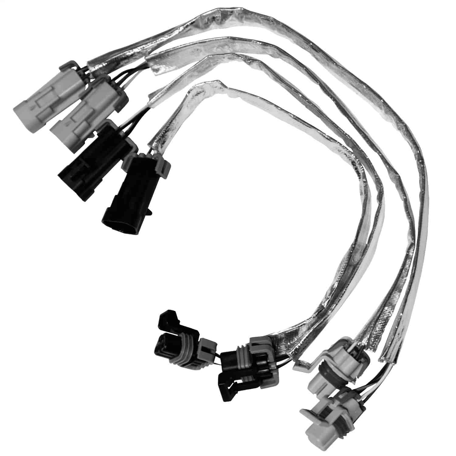 Kooks Custom Headers EX682-Z - Kooks Oxygen Sensor Harnesses