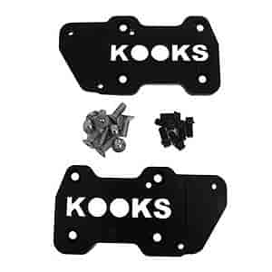 Kooks Custom Headers LS160017REV - Kooks Engine Swap Motor Mounts