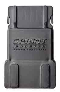 Sprint Booster SBAU0001S - Sprint Booster Drive-by-Wire Throttle Delay Eliminator