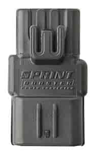 Sprint Booster SBAU0051S - Sprint Booster Drive-by-Wire Throttle Delay Eliminator