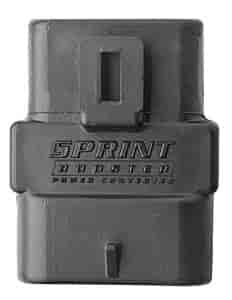 Sprint Booster SBCH1002S - Sprint Booster Drive-by-Wire Throttle Delay Eliminator