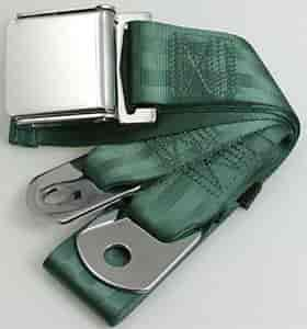 Retro Belt 2P-DKG-75
