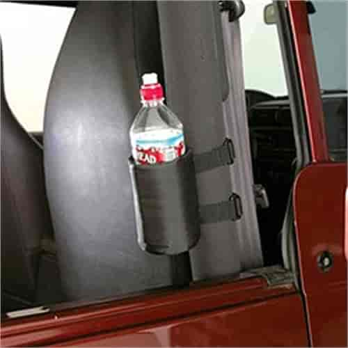 Rampage 769901 - Rampage Roll Bar Drink / Cup Holders