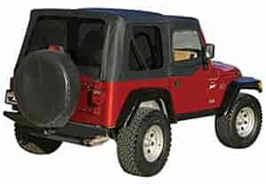 Rampage 773201 - Rampage Spare Tire Covers