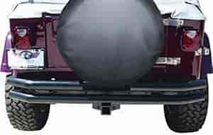 Rampage 773535 - Rampage Spare Tire Covers