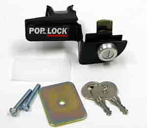 Pop & Lock PL3300 - Pop & Lock Tailgate Locks