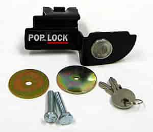 Pop & Lock PL3600 - Pop & Lock Tailgate Locks