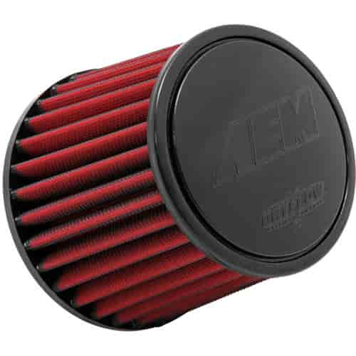 AEM Induction 21-204DK - AEM Universal Air Filters