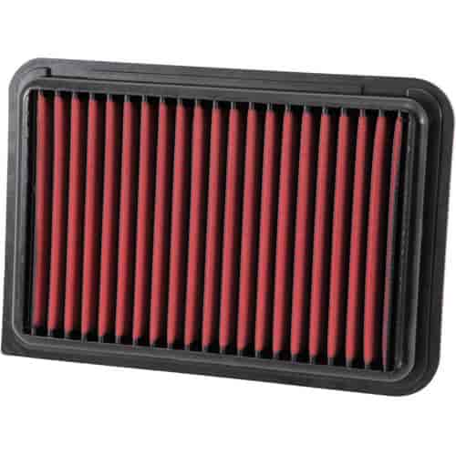 aem induction 28 20370 dryflow replacement air filter. Black Bedroom Furniture Sets. Home Design Ideas