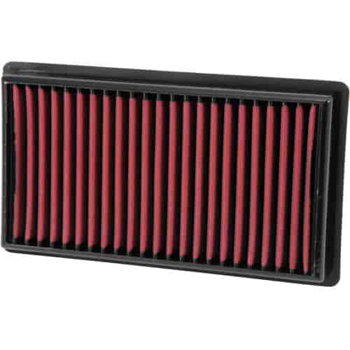 2016 Lincoln Mks Suspension: AEM Induction 28-20395: DryFlow Replacement Air Filter