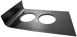 K&N 100-8510 - K&N Carbon Fiber Pro-Stock Scoop