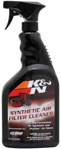 K&N 99-0624 - K&N Recharger Filter Care Service Kits