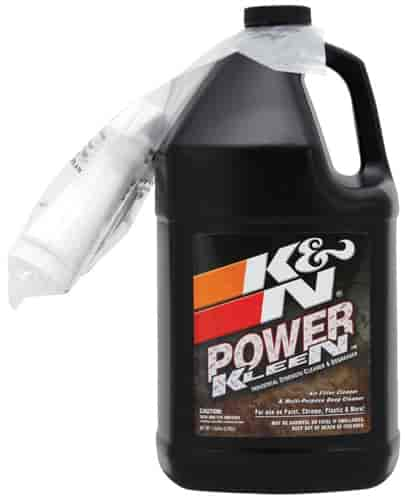 K&N 99-0635 - K&N Recharger Filter Care Service Kits