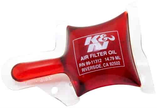 K&N 99-11312 - K&N Recharger Filter Care Service Kits