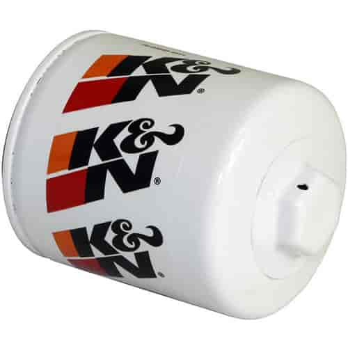 K&N HP-1002 - K&N HP Series Performance Gold Oil Filters