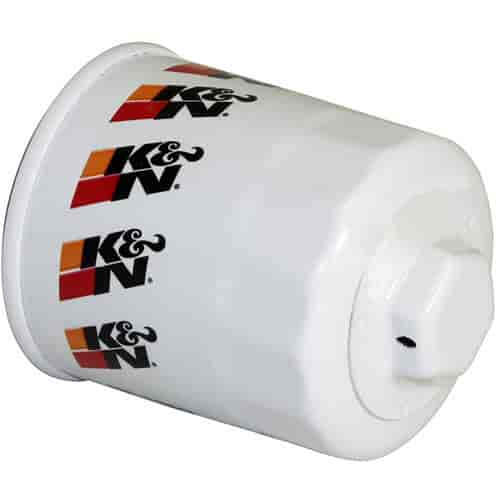 K&N HP-1003 - K&N HP Series Performance Gold Oil Filters