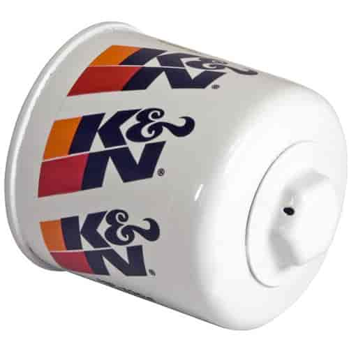K&N HP-1004 - K&N HP Series Performance Gold Oil Filters