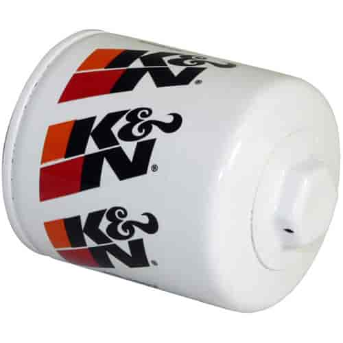 K&N HP-1007 - K&N HP Series Performance Gold Oil Filters