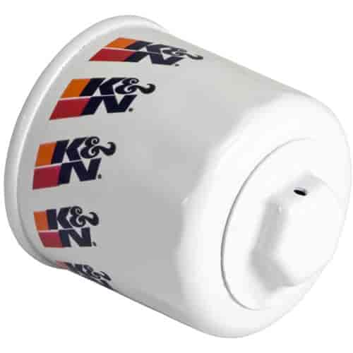 K&N HP-1008 - K&N HP Series Performance Gold Oil Filters