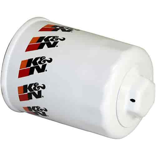 K&N HP-1010 - K&N HP Series Performance Gold Oil Filters